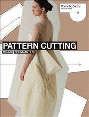 Pattern Cutting - Chunman Lo, Dennic