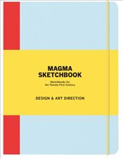 Magma Sketchbook : Design & Art Direction -