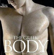 Greek Body - Jenkins, Ian