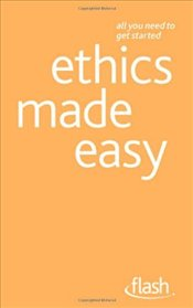 Ethics Made Easy  - Thompson, Mel