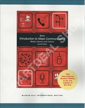 Introduction to Mass Communication 7e : Media Literacy and Culture - Baran, Stanley