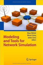 Modeling and Tools for Network Simulation -