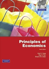 Principles of Economics 10e with MyEconLab - Case, Karl E.