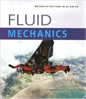 Fluid Mechanics 7e With Student CD - White, Frank M.