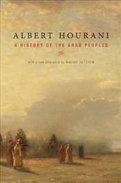 History of the Arab Peoples : With a New Afterword - Hourani, Albert