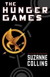 Hunger Games - Collins, Suzanne