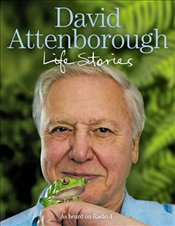 New Life Stories - Attenborough, David