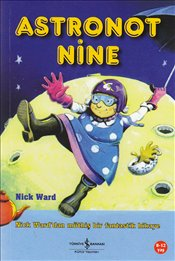 Astronot Nine - Ward, Nick