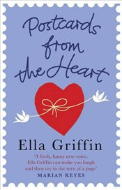 Postcards from the Heart - Griffin, Ella