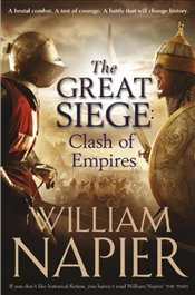 Great Siege : Clash of Empires  - Napier, William