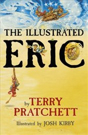 Illustrated Eric - Pratchett, Terry