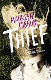 Thief - Gibbon, Maureen