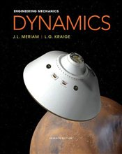 Engineering Mechanics : Dynamics 7E - Meriam, J. L.