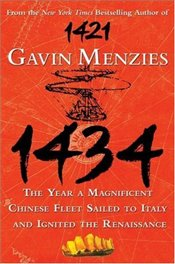 1434  - Menzies, Gavin