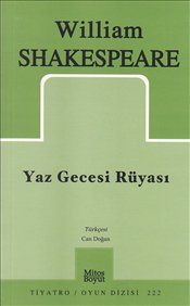 Yaz Gecesi Rüyası  - Shakespeare, William