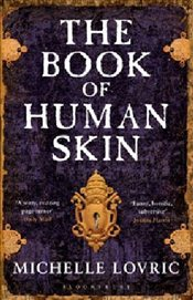 Book of Human Skin - Lovric, Michelle