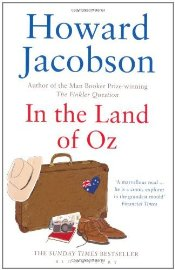 In the Land of Oz - Jacobson, Howard