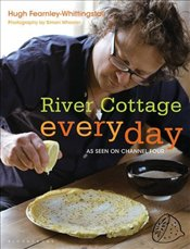 River Cottage Every Day - Fearnley-Whittingstall, Hugh