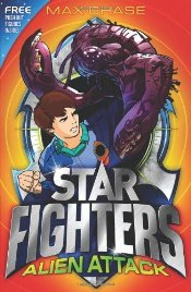 Alien Attack (Star Fighters) - Chase, Max