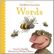 Selfish Crocodile : Book of Words - Charles, Faustin