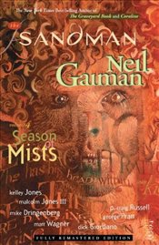 Sandman 4 : Season of Mists - Gaiman, Neil