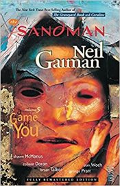 Sandman 5 : Game of You  - Gaiman, Neil