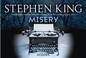 Misery (Flipback Edition) - King, Stephen