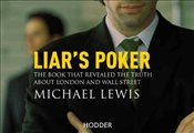 Liars Poker (Flipback Edition) - Lewis, Michael