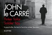 Tinker Tailor Soldier Spy (Flipback Edition) - Le Carre, John