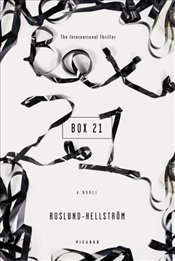 Box 21 - Roslund, Anders