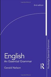English : An Essential Grammar  - Nelson, Gerald