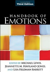 Handbook of Emotions 3e - Lewis, Michael