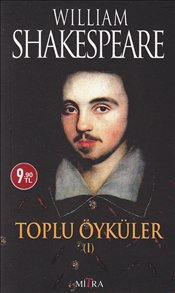 Toplu Öyküler 1 - Shakespeare, William