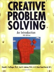Creative Problem Solving: An Introduction - Treffinger, Donald J.
