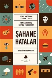 Şahane Hatalar - McElhatton, Heather