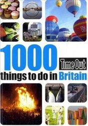 1000 Things to do in Britain -