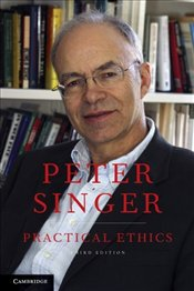 Practical Ethics 3e - Singer, Peter