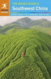 Rough Guide to Southwest China -