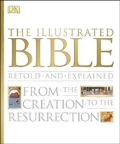 Illustrated Bible -