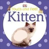 Touch and Feel : Kitten  -