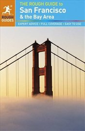 Rough Guide to San Francisco and the Bay Area - Edwards, Nick