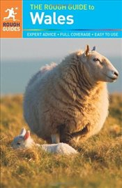 Wales : Rough Guide -