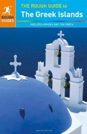Rough Guide to Greek Islands -