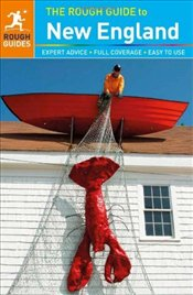 Rough Guide to New England -
