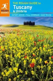 Rough Guide to Tuscany & Umbria - Buckley, Jonathan