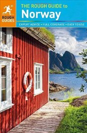 Norway : Rough Guide 6e - Lee, Phil
