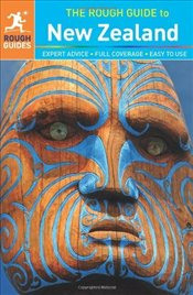 New Zealand : Rough Guide   - Whıtfıeld, Paul