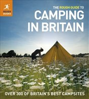 Camping in Britain  -