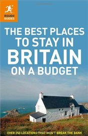 Best Places to Stay in Britain on a Budget  -