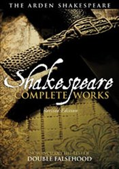 Complete Works : Arden Classics - Shakespeare, William